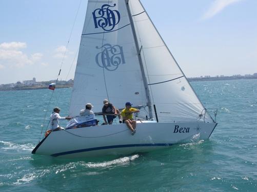 Чемпионом прошлой регаты стала яхта «Вега» под руководством Андрея Кравчука