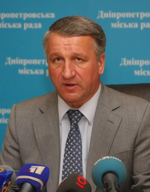 Иван Куличенко не планирует на ближайшее время свой отпуск