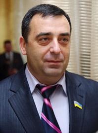 Юрий Кривенко, директор ООО «Союз»