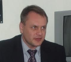 Депутаты Верховной Рады Геннадий Задырко. Фото с сайта zadira.info.