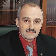 Депутаты Верховной Рады Иван Стойко. Фото с сайта genshtab.info