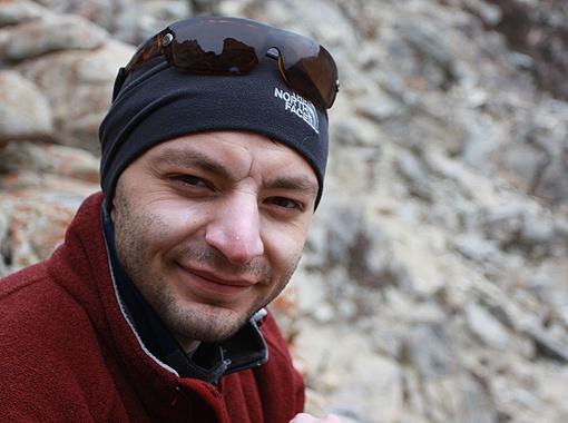 Андрей Хараман, ИТ-директор КОНТИ.