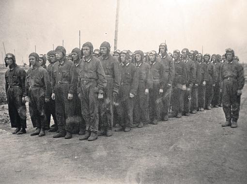 Сталинские соколы.
