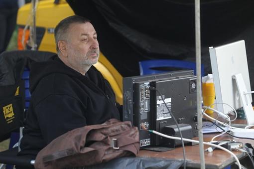 Андрей Малюков командовал процессом