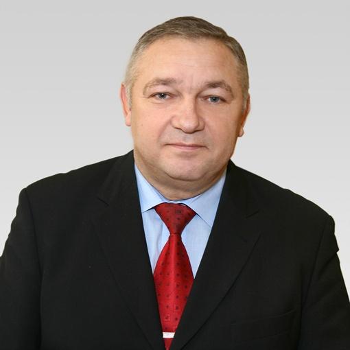 Начальник следственного управления ГУ МВД Украины в Харьковской области Зиновий Галаван