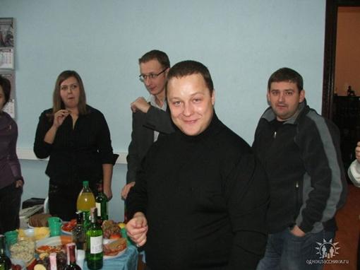 Ваграм Симовьян. Фото с сайта odnoklassniki.ru