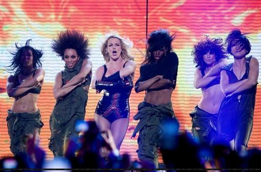 Билеты на концерт Бритни Спирс уже поступили в продажу.