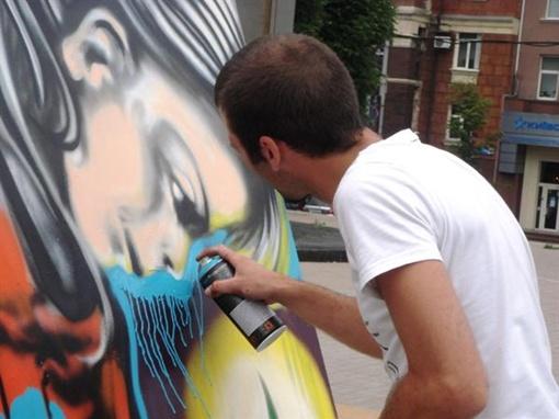 Осталось прорисовать детали. Фото: www.ugorod.dn.ua.