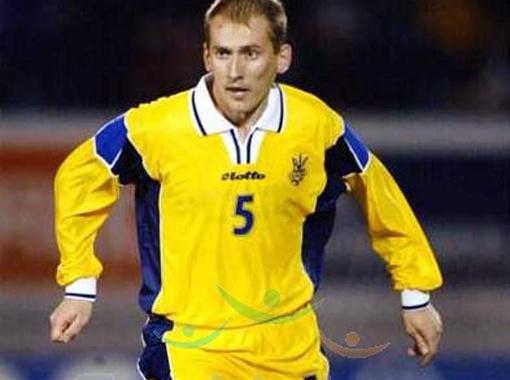 Экс-игрок сборной Украины Сергей Кормильцев погорел на букмекерских ставках.