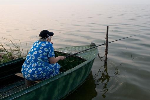 Обитателей подводного царства, попадающихся на крючок любителя, можно перечесть по пальцам