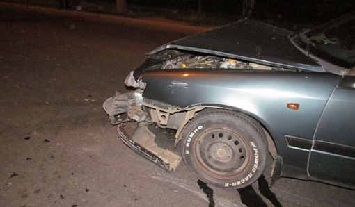 Сейчас в причинах аварии разбираются сотрудники Госавтоинспекции. Фото: 0629.