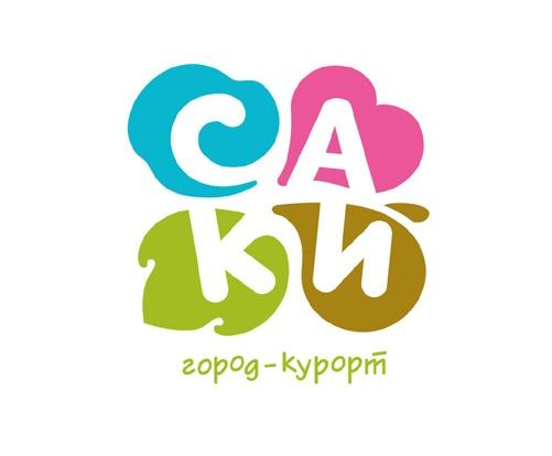 Логотип Саки