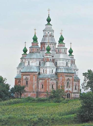 Реставрация Свято-Покровского собора завершается. Уже сейчас говорят, что он станет любимым местом туристов.