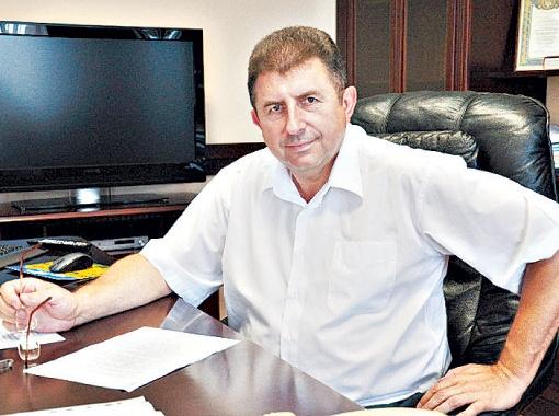 В первый же год работы Александру Удовиченко удалось стать пятым в президентском рейтинге глав облгосадминистраций.