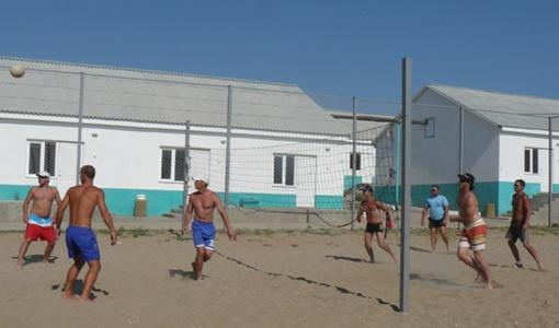 Команда Притулы активно выигрывала. Фото автора