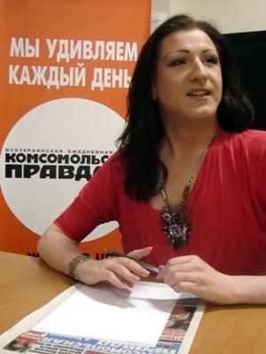 Фото Людмилы МАРЧУК