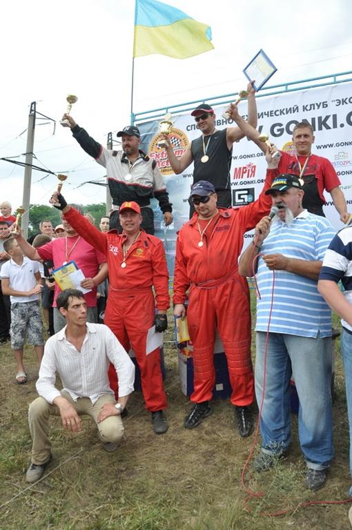 За кубок Запорожья-2011 боролись 25 пилотов из Запорожья, Кривого Рога, Александрии, Симферополя, Ирпени и Мариуполя.