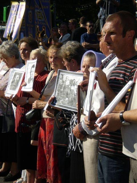 22 июня Львов вывесил траурный креп совершенно без связи с годовщиной начала Великой Отечественной войны.