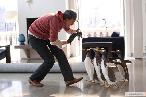 Джим Керри, покоривший когда-то весь мир своими ужимками и рожицами, в который раз играет самого себя.
