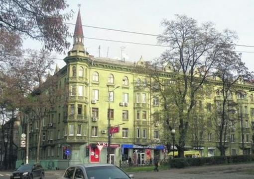 А эта квартира Тимошенко арестована. Фото с сайта ТаблоID