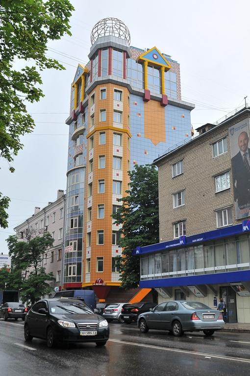 Дом Гауди. Фото: Константин Буноский.
