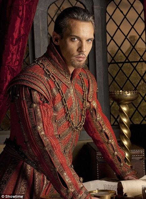 Майерс стал широко известен после того, как сыграл короля Генриха VIII в сериале «Тюдоры».