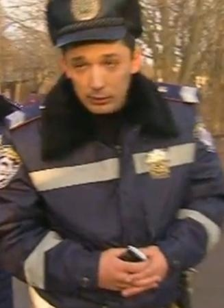 Алексей Косяков. Фото: kp.ua.