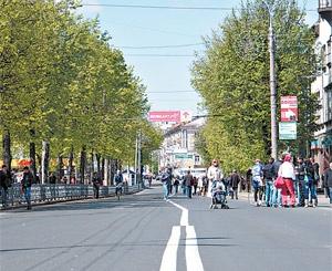 За двадцать лет независимости Ровенская область преобразилась. Фото maps.google.com
