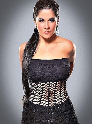 Чилийка Каролина Сото - еще одна брюнетка в его жизни.