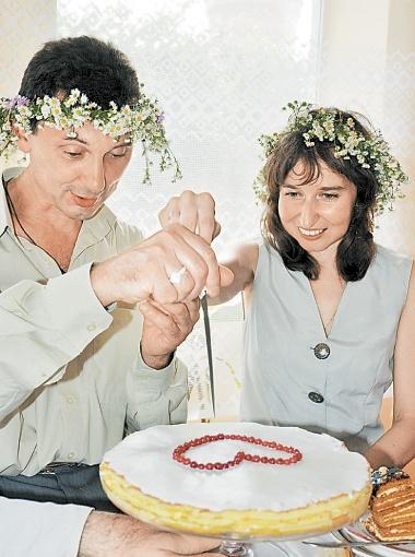 Александр и Наталья Крамчанины своего сына собирались назвать Андреем.