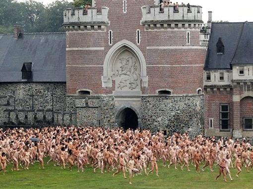 Дело было в замке. Фото: Reuters