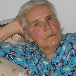 Софии Цибульской удалось выбраться из горящего дома через дверь. Восемь человек спасались через окна.