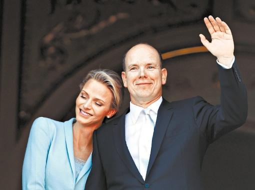 Публичная идиллия после одной из самых громких свадеб Европы обернулась разочарованием. По крайней мере пока. Фото РЕЙТЕР.