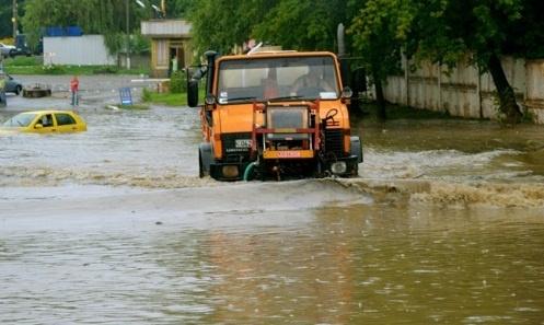 Терминатор Т-1000 с ностальгией вспоминает этот грузовик. Фото topgir.com.ua.