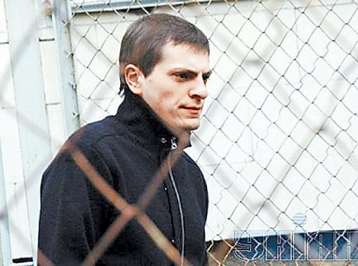 Виталий Файнгольд задавил байкершу Анну Мишуткину три года назад, но до сих пор на свободе.