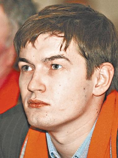 Андрей Ющенко до женитьбы не раз попадал в скандальные истории.