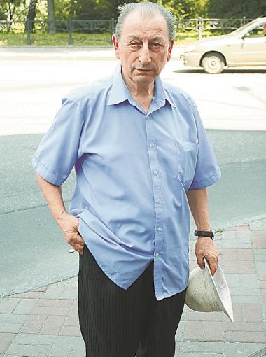 Доктор Желяпов вспоминал, как Кличко боролся с болезнью.