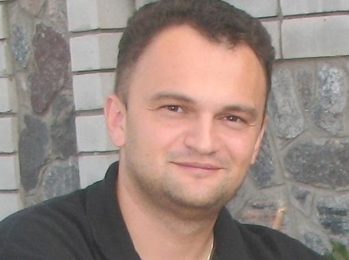 Заммэра Тернополя Владислав Стемковский: - Бывшие заробитчане помогают региону развиваться.