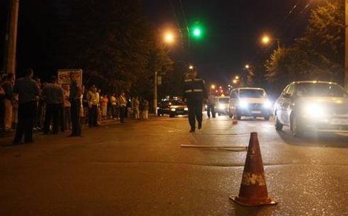 Место аварии. Фото с сайта 1zt.ua.