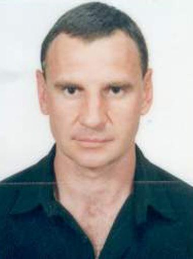 Евгений Самборский.