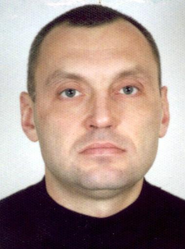 Юрий Иванский.