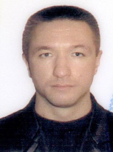 Игорь Зимин.