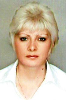 Начальница Днепродзержинского вокзала Светлана Мельник Фото с сайта sobitie.com.ua