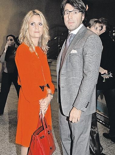 Совсем недавно Андрей и Наталья стали супругами. Фото PHOTOXPRESS.