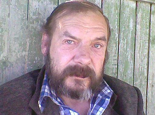 Одна из последних фото Сергея Александровича. Ему было 57 лет...