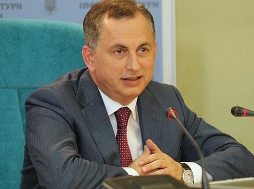 Борис Колесников - инициатор нововведений.