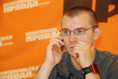 Фото Николая ЛЕЩУКА