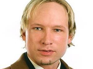32-летний Андерс арестован по подозрению в нападении на молодежный лагерь. Фото: dailymail.co.uk