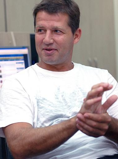 Олег Саленко: - В