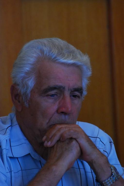 Иван Прокофьевич уволился по собственному желанию
